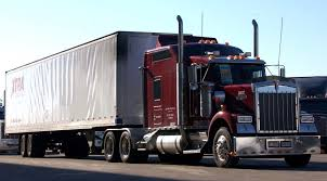 kenworth truck parts five places that truckers like to stop for lunch