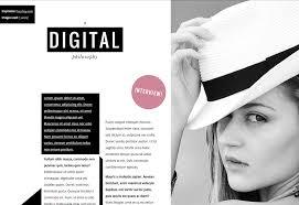 magazine layout graphic design magazine layouts etame mibawa co