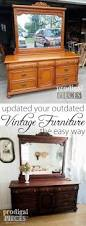 updated furniture the easy way prodigal pieces
