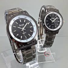 Jam Tangan Alba Putih jam tangan alba rantai number list putih dunianet