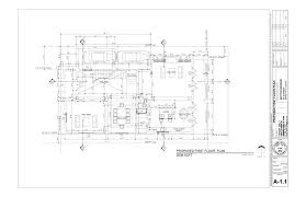 Second Story Additions Floor Plans by Construction Drawings
