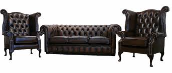 Chesterfield Sofa Suite Chesterfield Leather Sofa Suite Uk Manufactured Leather Sofas