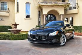maserati quattroporte 2015 interior 2014 maserati quattroporte v8 gts inventory royal carriage llc