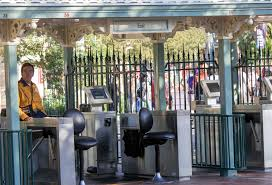 disneyland resort eliminates use of hand stamp for re entry into