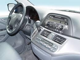 2005 honda odyssey interior 2005 honda odyssey lx passenger minivan interior photos