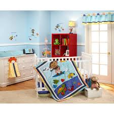Carters Baby Bedding Sets 39 S Laguna 4 Bedding Set Walmart