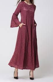 jubah moden khalisah fashion boutique jubah murah online