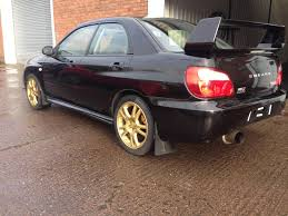 Blobeye Sti 18l Black Breaking 6 Speed Brembos Vf35 More