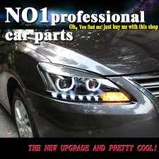 nissan altima 2013 headlight bulb size compare prices on nissan sylphy headlights online shopping buy