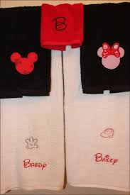 Mickey And Minnie Curtains by Bathroom Magnificent Mickey Mouse Bathroom Mickey Mouse Bath Mat