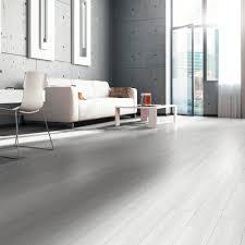 Light Gray Laminate Flooring Whitewash Oak White Wood Effect Laminate Flooring 3 M Sample