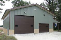 Overhead Door Springfield Mo 28 X 54 X 12 18 X 10 Overhead Door Building Size Lester