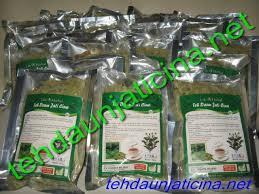 Teh Murah teh daun jati cina asli dengan harga termurah