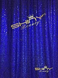 blue backdrop shidianyi 4ftx6ft royal blue sequin backdrop shimmer