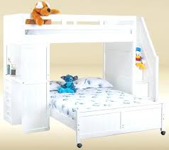 White Wooden Bunk Beds For Sale Outstanding White Wooden Bunk Bed Bunk Bed With
