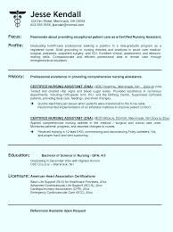 Comprehensive Resume Sample by Nursing Assistant Cover Letter This Ppt File Includes Useful