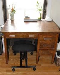 antique wood teacher u0027s desk almost exactly like mine but