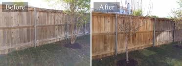deck u0026 fence restoration cleaning services in san antonio tx