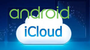 access icloud from android icloud on android