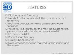dictionary and thesaurus dictionary com edit 5027 neetu mayeux