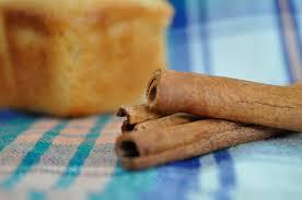 pear u0026 cinnamon friands de la casa