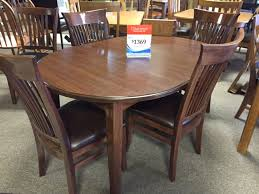 laminate top dining table dining furniture showcase west allis clearance furniture