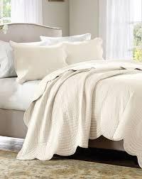 King Size Coverlet Sets Ivory Matelasse 3pc King Coverlet Set Cottage Quilt Cream