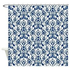 Damask Kitchen Curtains by Cobalt Blue Curtains U2013 Teawing Co