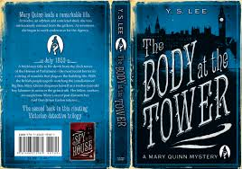 design doll 4 0 0 9 the body at the tower mary quinn trilogy book 2 by ys lee