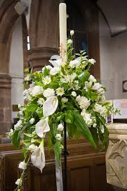 Wedding Flowers Church The 25 Best Church Flowers Ideas On Pinterest Church Wedding