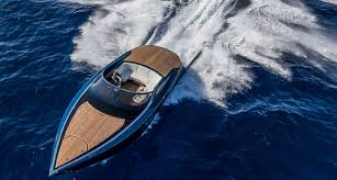 lexus sport yacht 42 lexus u0027 first yacht prototype is worth freaking out over sharp