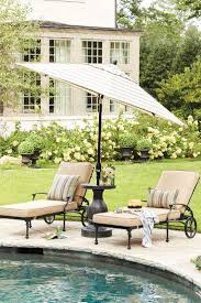 Ballard Designs Patio Furniture 535 Best Outdoor Décor Images On Pinterest Coir Hand Weaving