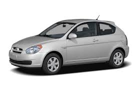 2007 hyundai accent gs 2dr hatchback specs and prices