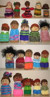 278 best comfort dolls images on pinterest amigurumi knitting