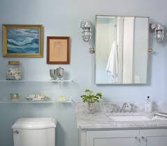 Glass Shelves For Bathroom Wall Bathroom Wall Shelves That Add Practicality And Style To Your Space