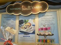 Nothing Bundt Cakes Huntington Amazing Cakes And A Chance To