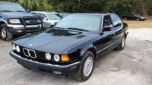 1988 bmw 7 series 1988 bmw 7 series for sale carsforsale com