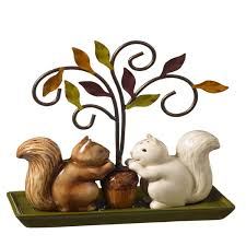 cute salt and pepper shakers sweet and sophisticated squirrel salt and pepper shaker set