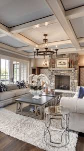 27 breathtaking rustic chic living rooms that you must see houzz