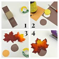 diy thanksgiving napkin rings organized 31