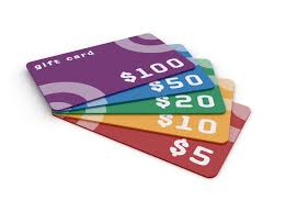 gift cards use yours or exchange them then shop without spending