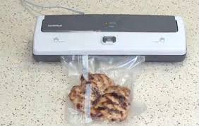 Best Vaccum Sealer Best Vacuum Sealer U2013 The Helping Kitchen