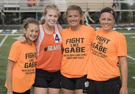 track white bear lake girls place 3rd in sec meet nab two golds