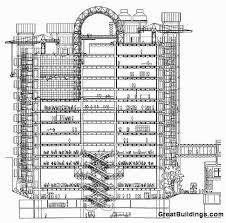 Tower Of London Floor Plan Gallery Of Ad Classics Lloyd U0027s Of London Building Richard
