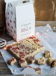 edible gifts for christmas jamie oliver