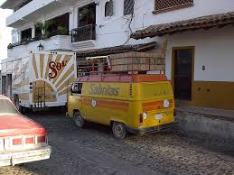 volkswagen kombi food truck the world u0027s best photos of sabritas and snacks flickr hive mind