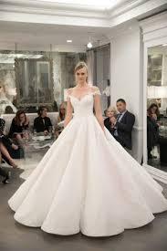cinderella wedding dress romona keveza fall 2017 bridal collection new york bridal fashion