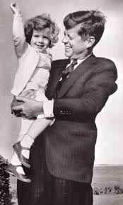 john f kennedy children president john f kennedy and daughter caroline 2 in hyan flickr