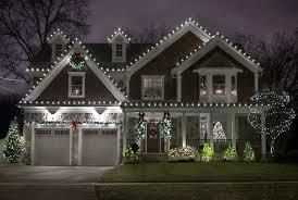 christmas light decorating service long island christmas light installation