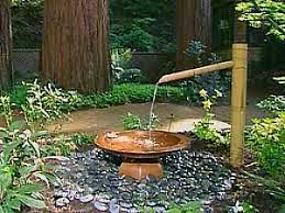 Water Features Backyard by The Best Small Water Features For Small Spaces And Budgets